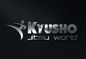 Kyusho Jitsu World Logo
